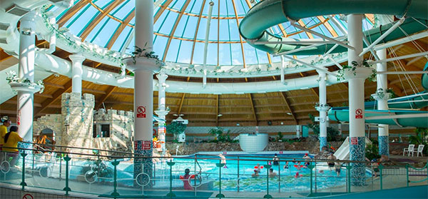 The Aquadome Tralee