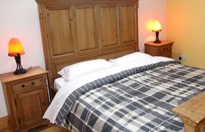 Double Bedroom in Whitehouse Bed and Breakfast Tralee Co Kerry