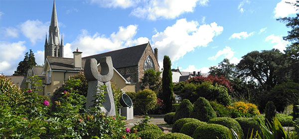 Tralee Town Park Garden of the Senses